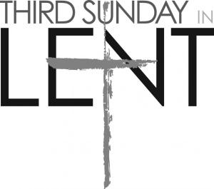 Lent.3